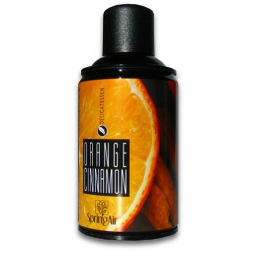 Raumduft Orange Zimt