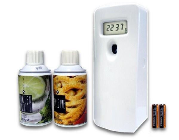 Aromamarketing Gastronomie