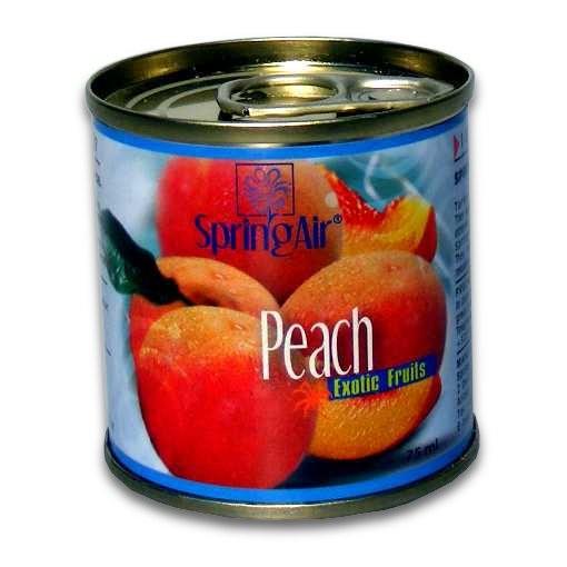 Duft Dose Peach
